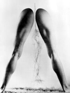 Dora Maar, Jambes, 1935. Colection Roger Thérond