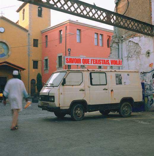 Le camion de Zahïa. Conversations après le paradis perdu