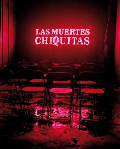 Las Muertes Chiquitas © Mireia Sallarès.